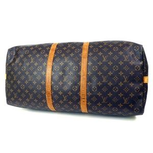 Louis Vuitton Bags - Auth Louis Vuitton Keepall Bandouliere 60 #890L26